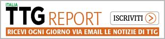 Iscriviti a TTG Report, la newsletter di TTG Italia