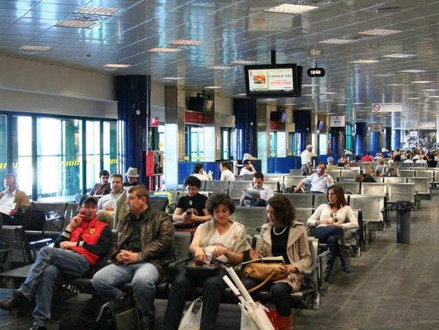 Bari: all 2019aeroporto con la nordbarese
