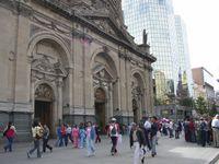 Cile Santiago