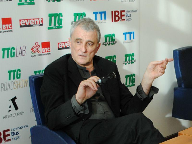 Renato Martellotti - InViaggi