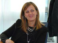 Isabella Candelori, InViaggi