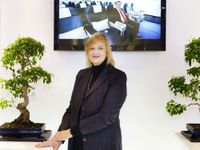 Silvia Tagliaferri - Cathay Pacific