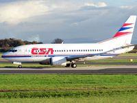 Csa  Csa czech airlines