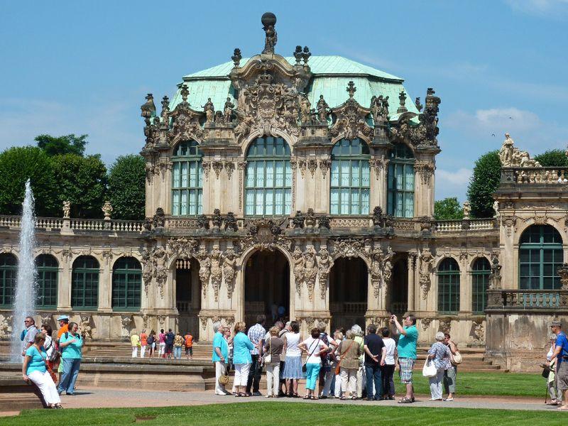 Dresda Germania