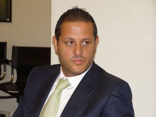 Ramon Parisi