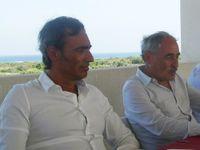 Stefano e Carlo Pompili