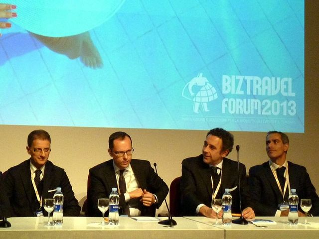 Tour operator al BizTravel Forum