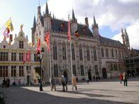 Bruges Belgio Fiandre