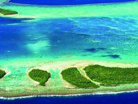 Tetiaroa, Polinesia Francese