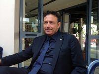Dante Colitta, direttore commerciale di Geo Travel Network