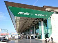 Alitalia - Fiumicino