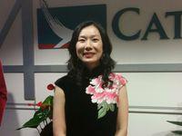 Erica Peng