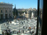 Roma turisti