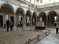 Museo del Bardo, Tunisi