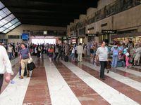 Stazione Firenze Santa Maria Novella