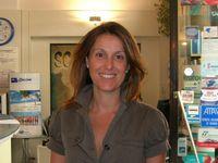 Giulia Scaramuzzi