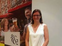 Giovanna Sainaghi, direttore Visit Fiandre Italia