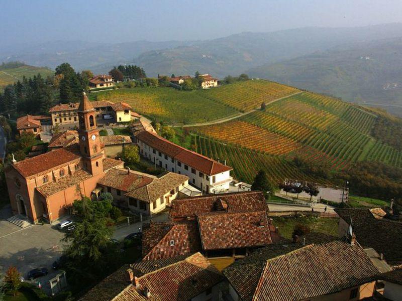 Piemonte Langhe