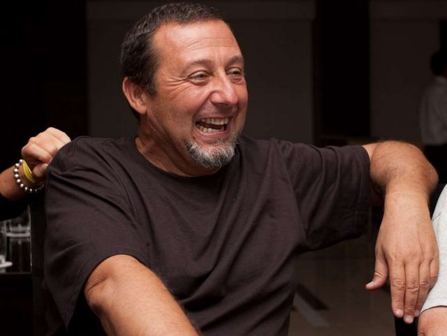 Massimo Taddei