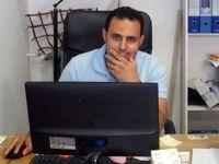 Mahmoud El Abd - Elegant Travel&Services