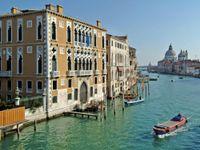 The Gritti Palace di Venezia