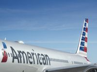 B787 American Airlines