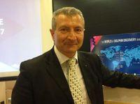 Umberto Solimeno, direttore commerciale e marketing di Zoomarine