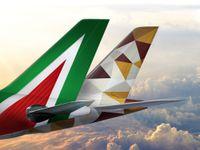 Alitalia e Etihad