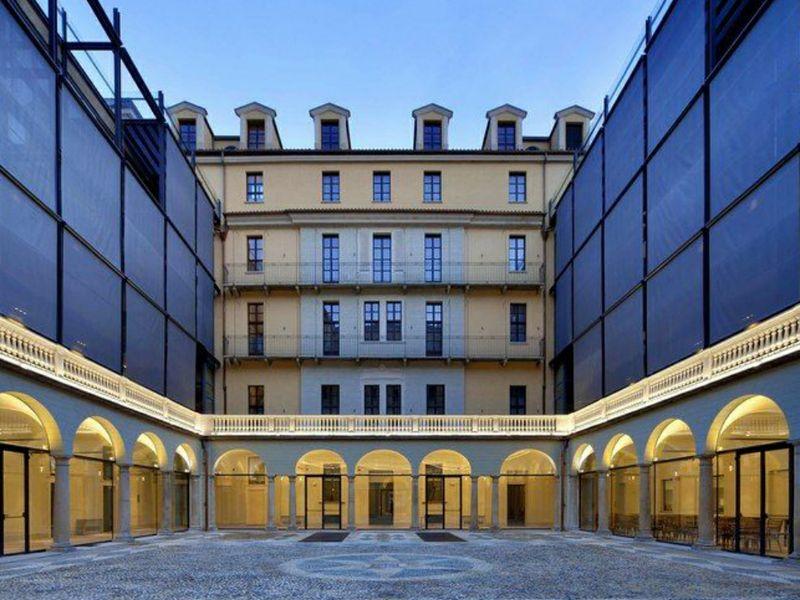 Turin Palace Hotel Lavora Con Noi