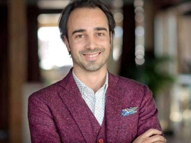 Filippo Daniel