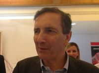 Luigi Gubitosi, commissario Alitalia