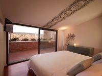 Pinball Luxury Suite